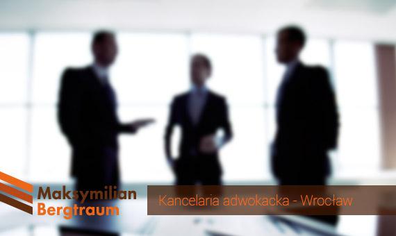 Kancelaria Adwokacka Maksymilian Bergtraum