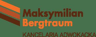Kancelaria Adwokacka Wrocław Adwokat Maksymilian Bergtraum